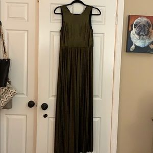 Donna Morgan gown size 4